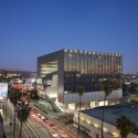 AIA|LA Honors Los Angeles' Best with Design Awards Emerson College / Morphosis Architects; Los Angeles, CA . Image Courtesy of AIA Los Angeles