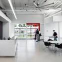 Revitalizing Olmsted Center / BKSK Courtesy of BKSK