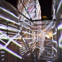 UNSTABLE's AMAZE Installation Takes Visitors on a Vivid Multisensory Journey Courtesy of UNSTABLE