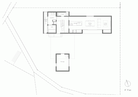 YEOW!: Bridged Living Space