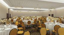 Event Space Portland Sheraton Airport Hotel