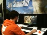 Kevin on Goat Simulator