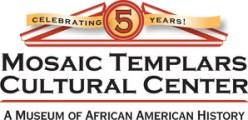 Mosaic Templars Cultural Center
