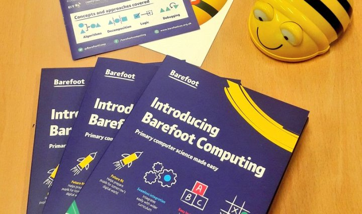 Barefoot resources