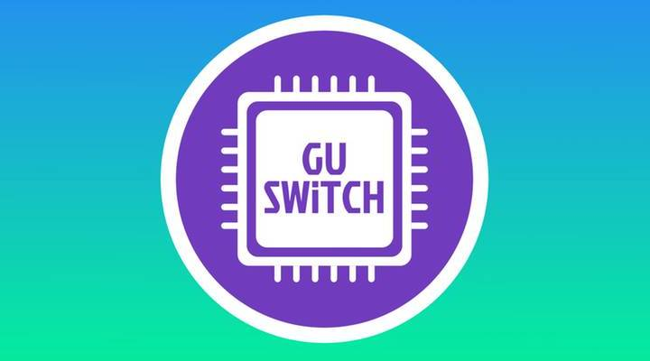 GUSWiTCH