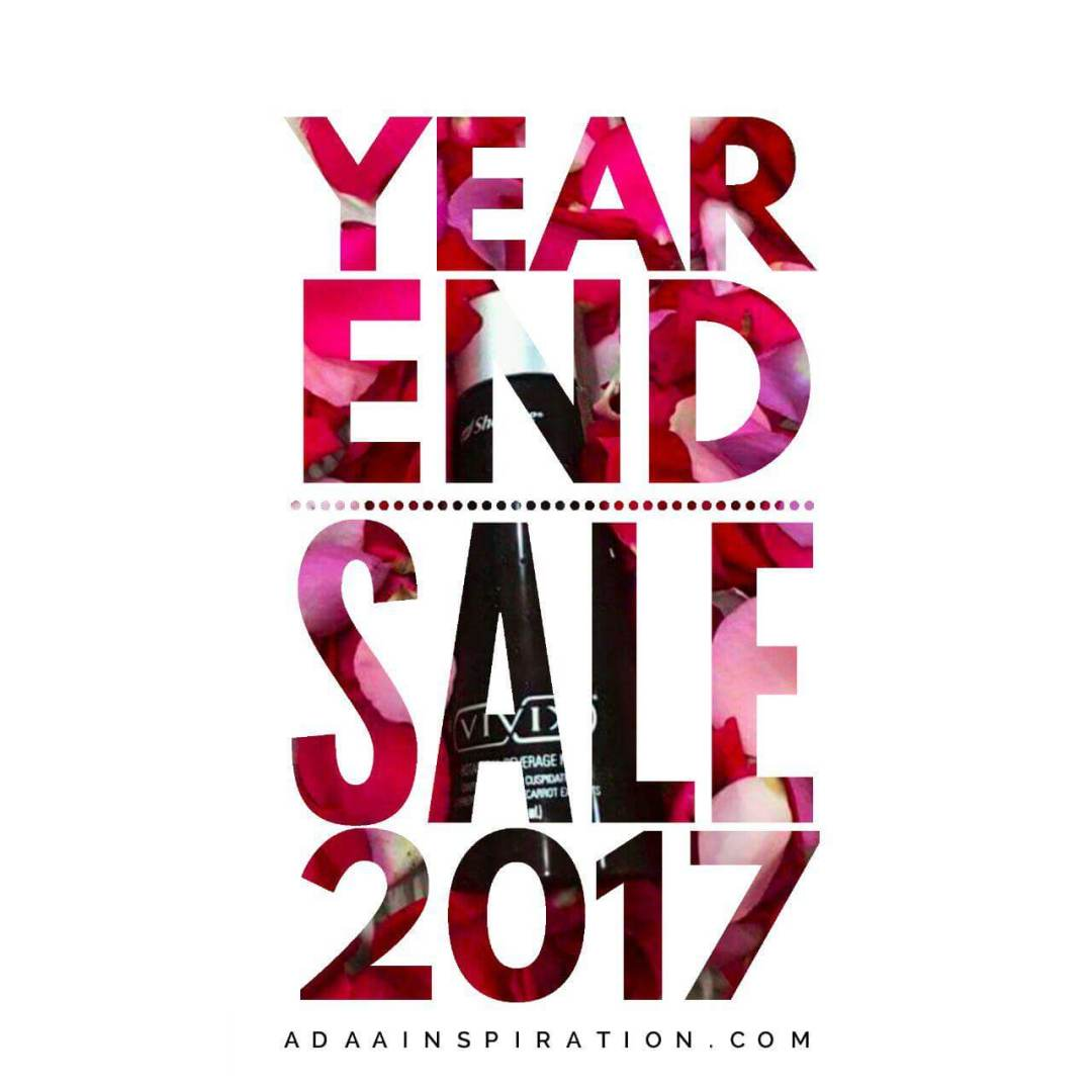year end sale 1