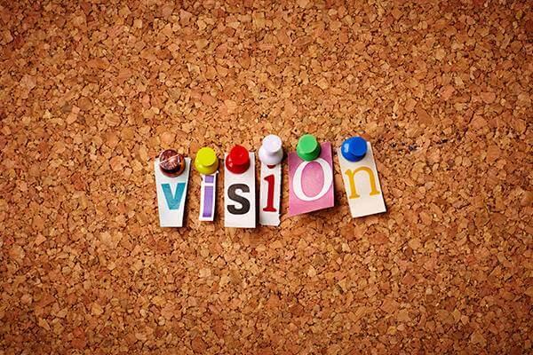 Vision Board Yang Berkesan