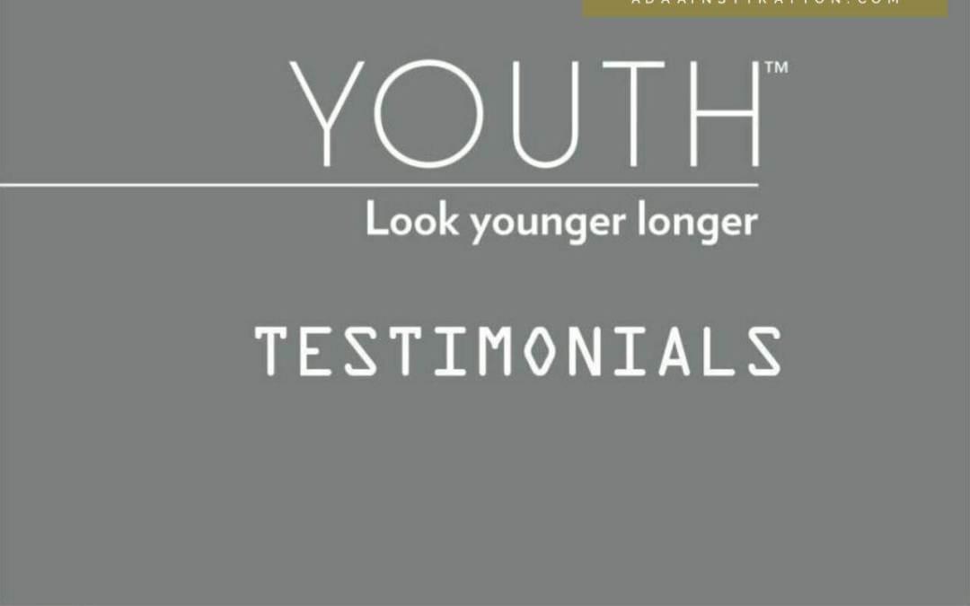 Testimonial Youth Skin Care [Hanya Dalam 4 Minggu!]