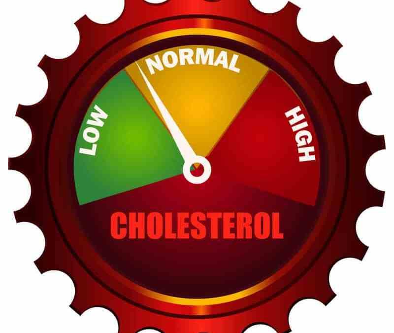 5 Cara Menurunkan Kolesterol Secara Semulajadi
