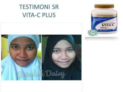 Testimonial Vitamin C Shaklee (2)