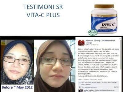 Testimonial Vitamin C Shaklee (20)