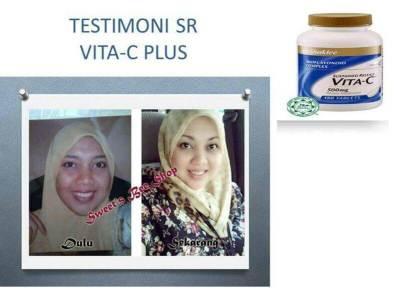 Testimonial Vitamin C Shaklee (9)