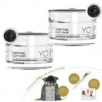 YOUTH Purifying Clay Mask Set