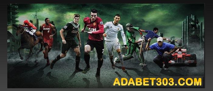 Promo Bonus Master Agen Taruhan Online 303 | AdaBet303.com