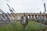 Stammesführer: Alain Baraton ist als Chefgärtner der ungekrönte Fürst der Flora von Versailles. Mit seinem Team hegt er etwa 850 Hektar, 43 Kilometer Alleen und 350.000 Bäume. Außerdem kultiviert er alte Obst- und Gemüsesorten.
