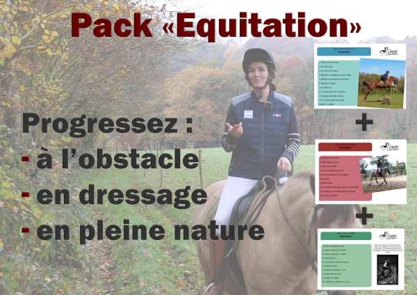 pack equitation