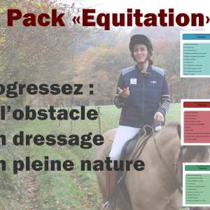 pack equitation