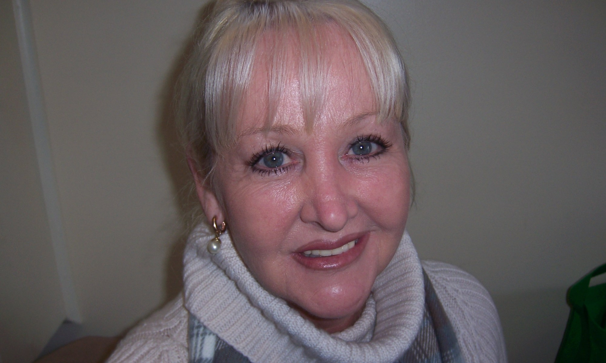 Lesly Stevenson