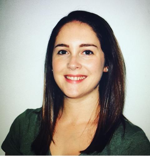 Australian Dance Adjudicator Alice Carden