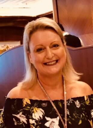 Pamela Cramp - Australian Dance Adjudicator