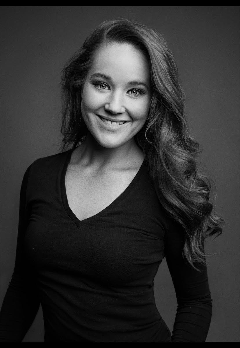 Lucy Robertson - Australian Dance Adjudicator