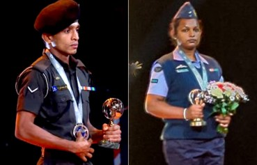 Sri Lanka bags two bronze medals at 58th World Military Boxing Championship