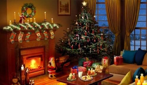 Kalėdinės nuotraukos