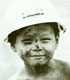 Chinese boy working the coal mine image from groundbreaking photo exhibit.