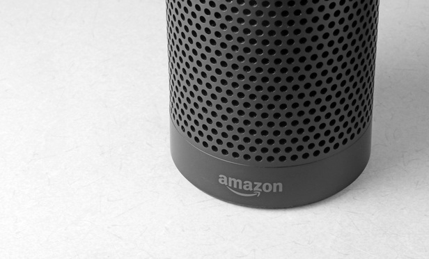 Fighting Echo Warrant, Amazon Has Scant Law to Draw On