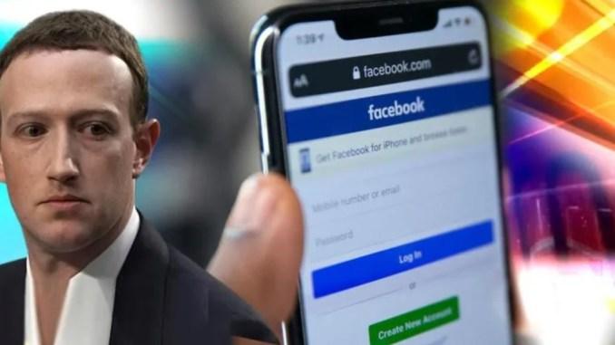 Mark Zuckerberg loses $6 billion hours after Facebook, WhatsApp, Instagram  crashed worldwide -