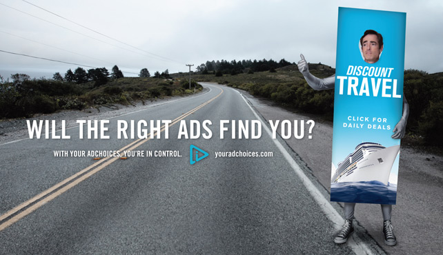 Can Ad Campaign Convince The Public Of Behavior Targeting