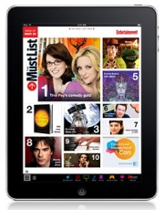 The iPad was the bright light of publishing last year, of course, but 2011 is going to be a year to try to make it.