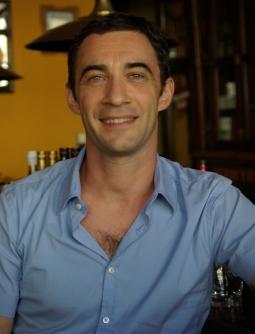Havana Club's Yves Schladenhaugen