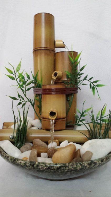 Cara Membuat Kerajinan Dari Bambu : membuat, kerajinan, bambu, Inspirasi, Membuat, Kerajinan, Tangan, Sederhana