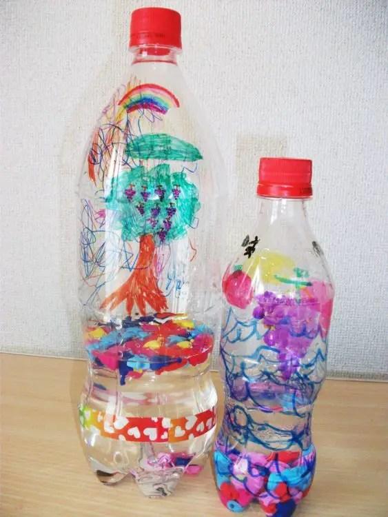 Kerajinan Dari Bahan Plastik : kerajinan, bahan, plastik, Kreasi, Kerajinan, Botol, Bekas, Simple, Berdaya