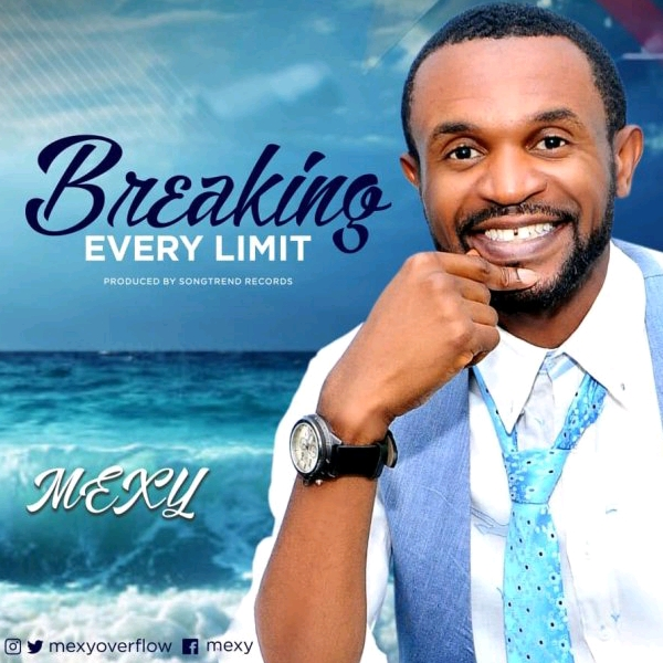 breaking every limit by mexy