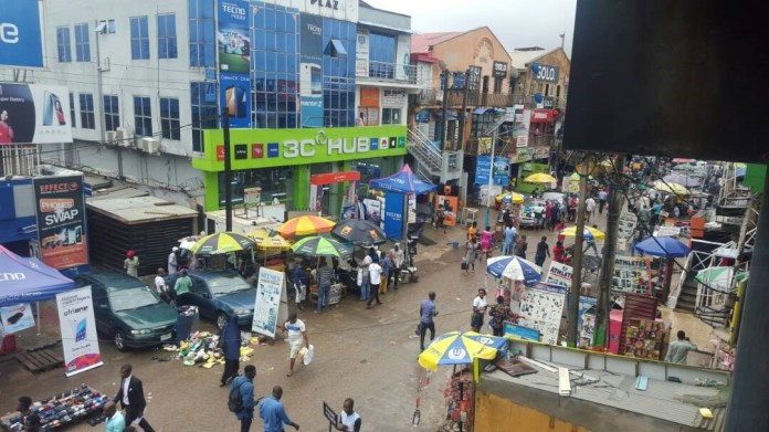 Full List of Markets Shut Down by Lagos State Government