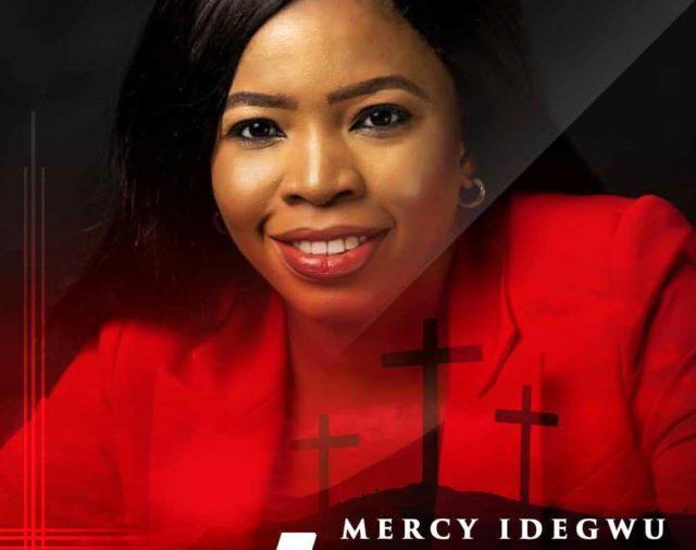 Jesus by Mercy Idegwu