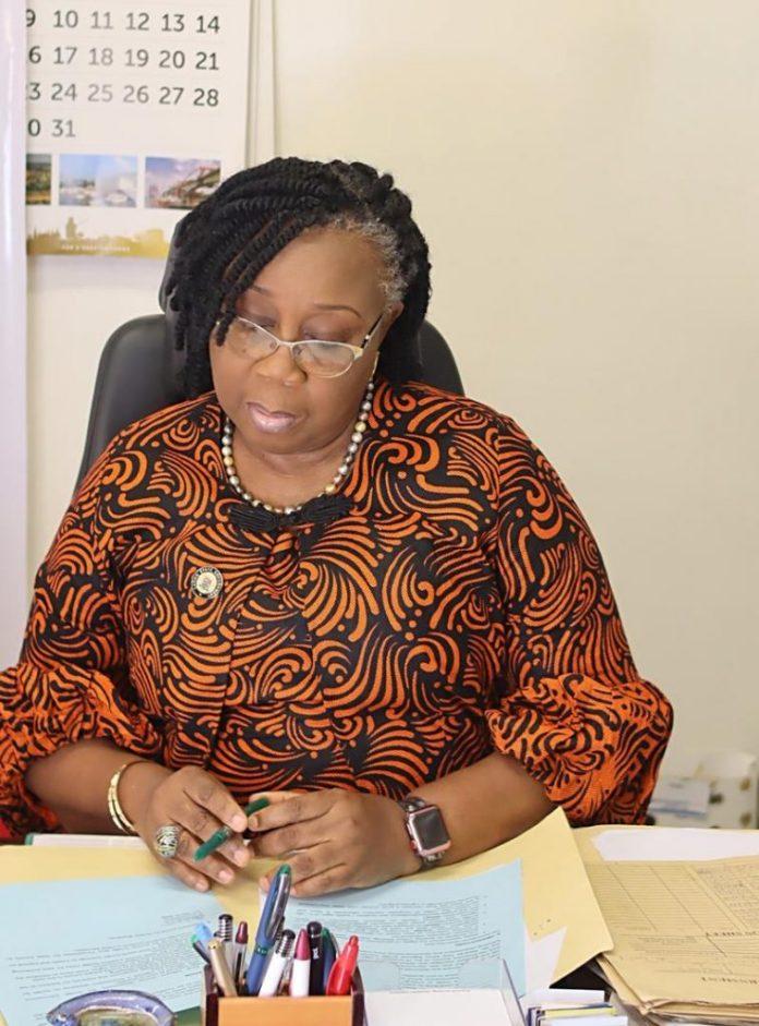 lagos commissioner for education