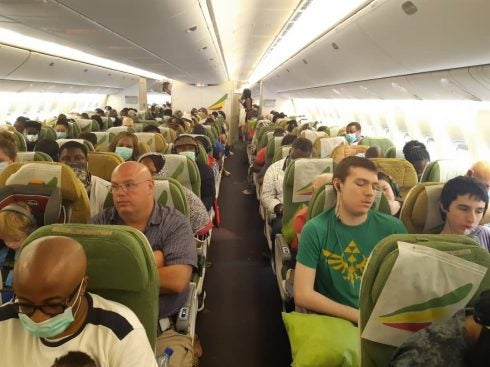 nigerians with us passport