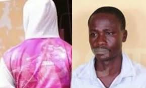 Pastor arraigned for raping