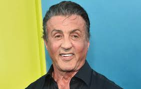Sylvester Stallone send's heart warm message to Nick Cordero on His Recovery
