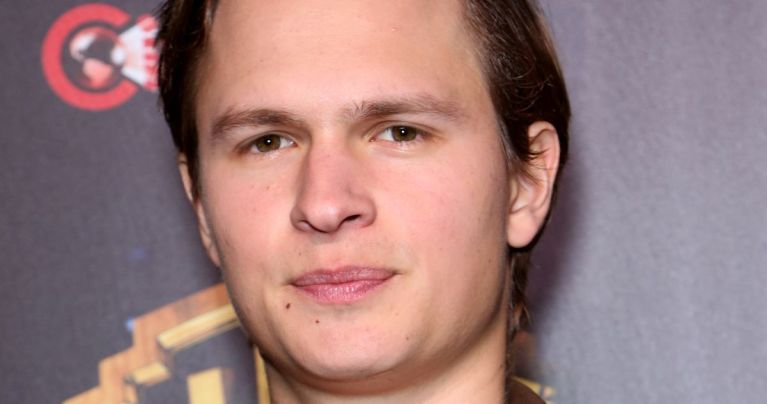 American Actor, Ansel Elgort Reacts to Sexual Assault Allegation