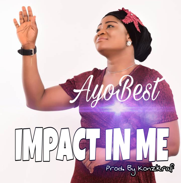 Download MUSIC} Ayo Best-Impact In Me
