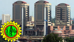 NNPC Handsover N219bn To FAAC In April.