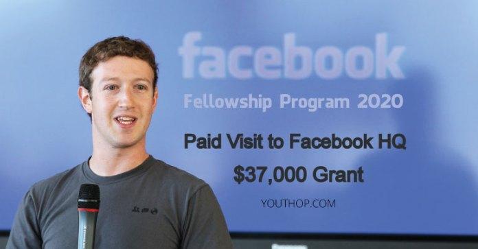 facebook grant