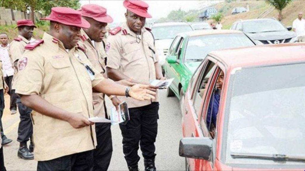 FRSC appeals to Ogun govt. to repair bad roads