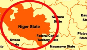 niger state government