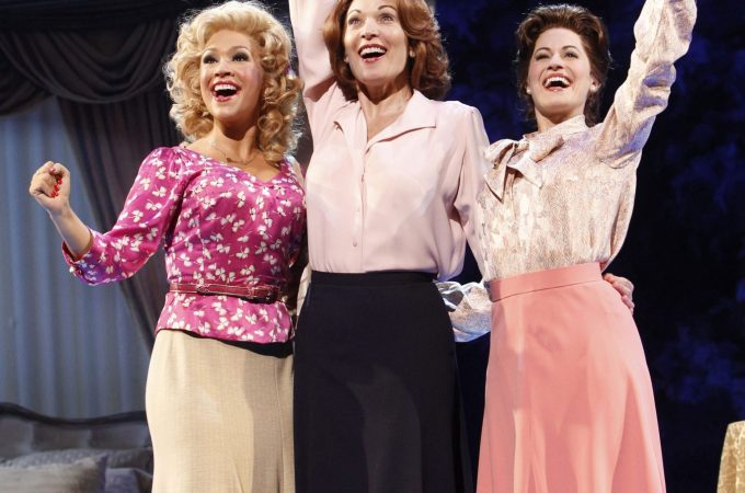 9 to 5: The Musical, Susan G. Komen and YOU!