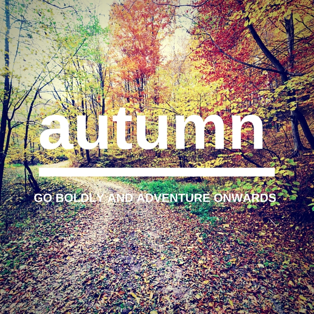 Plan your autumn adventures with Skype!